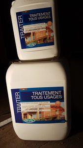 Produit Fongicide et insecticide