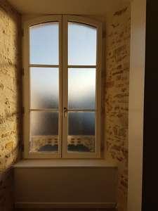 Changement fenêtre