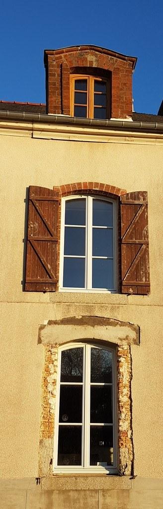 Renovation fenêtres