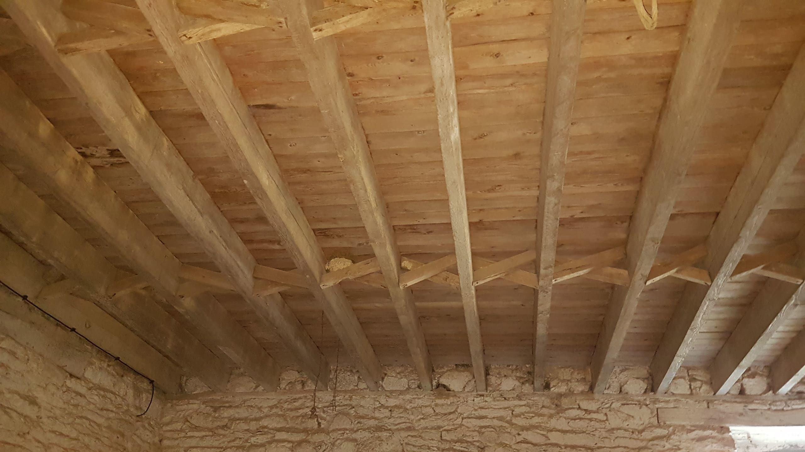 Changer Le Plancher D Une Maison rénovation de son plancher bois - cmarenov